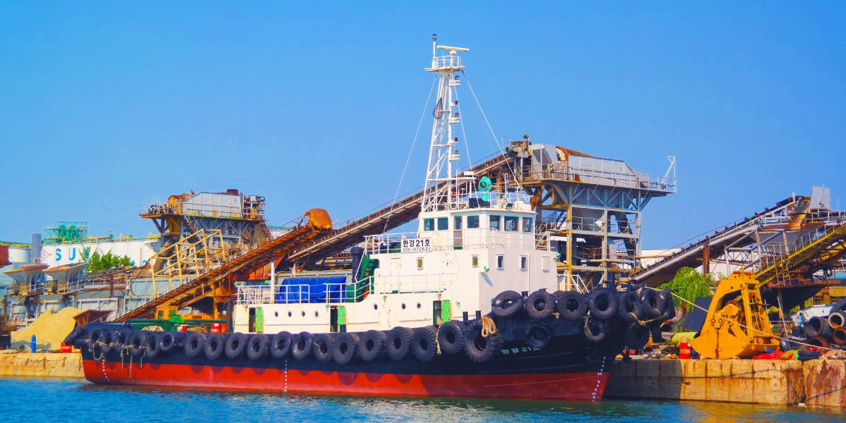 船舶用潤滑油