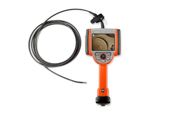 工業用内視鏡『XL Detect/XL Detect+シリーズ』